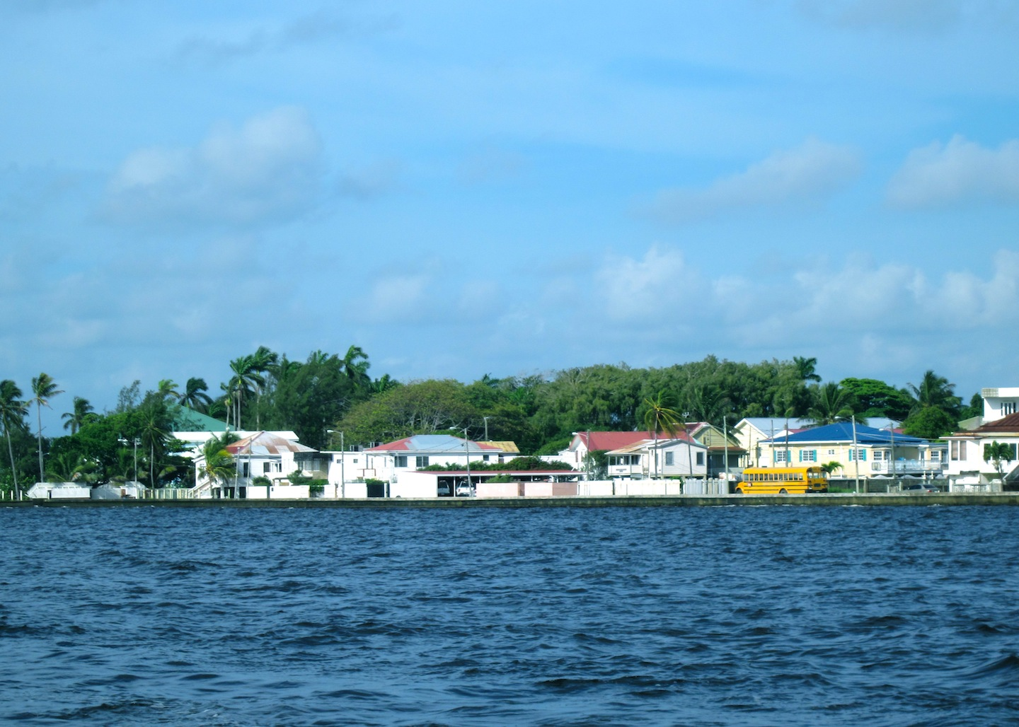 Belize City Belize Pictures And Videos And News