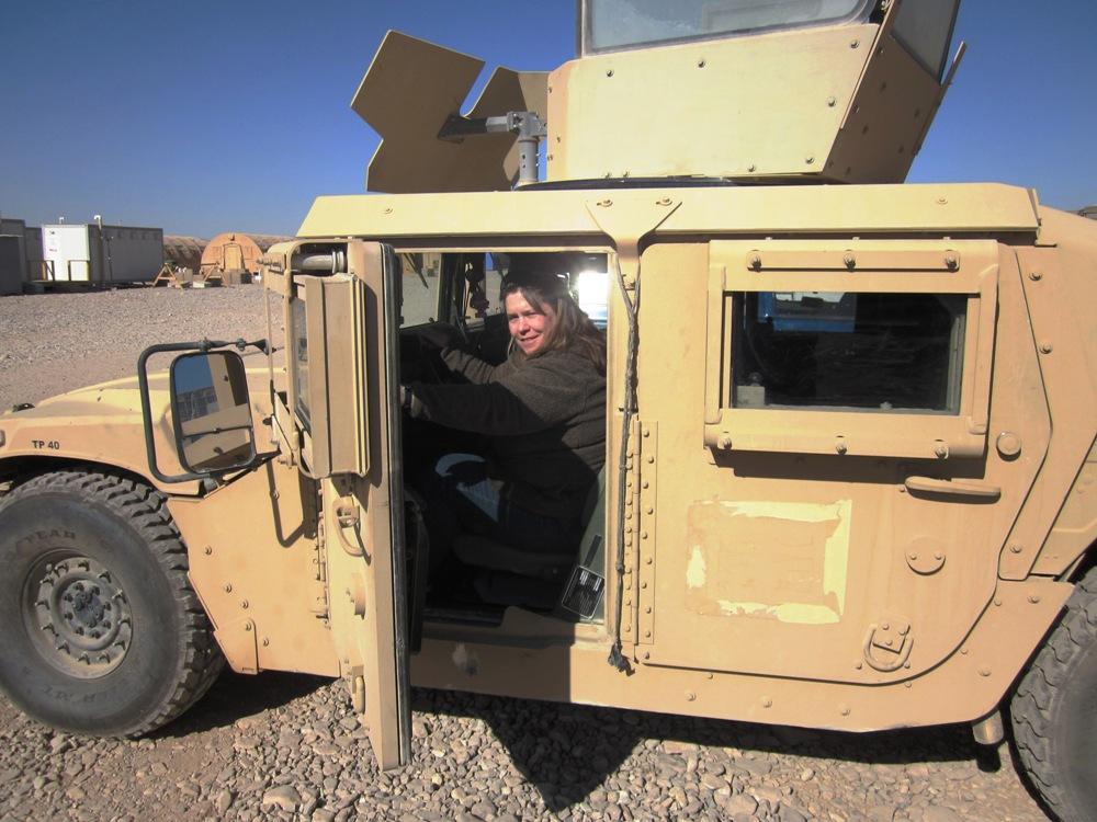 Humvee Armored Doors Amp Original