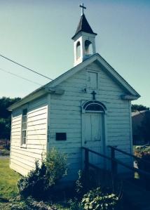 Decker Chapel