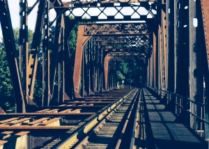 Girders and Rails